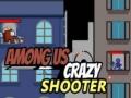 Παιχνίδι Among Us Crazy Shooter