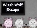 Игра Witch Wolf Escape