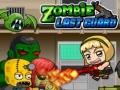 Ігра Zombie Last Guard
