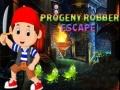 Spēle Progeny Robber Escape