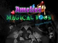 Игра Amelies Magical Book: Rougelike Mahjong