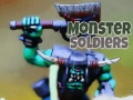 Игра Monster Soldiers
