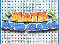 Игра Math Word Search