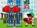 Игра Tower Boxer
