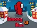 Παιχνίδι Among Us Run