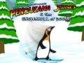 게임 Penguiana Jones and the Snowball of Doom