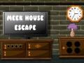 Игра Meek House Escape