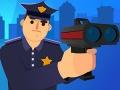 Spēle Let's Be Cops 3D