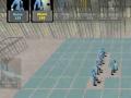 Spēle Battle Simulator: Prison & Police
