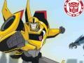 Hra Transformers Lane Racer