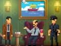 Spēle The Darkside Detective
