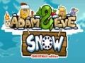 Spel Adam & Eve Snow Christmas Edition