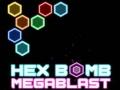 Oyunu Hex bomb Megablast