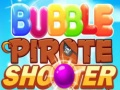 Oyunu Bubble Pirate Shooter