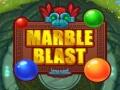 Oyunu Marble Blast