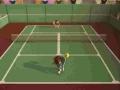 Oyunu Tennis Court