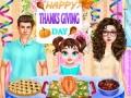 Oyunu Baby Taylor Thanksgiving Day