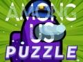 Παιχνίδι Among Us Puzzle