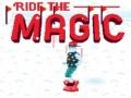 Игра Ride the Magic