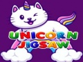 Oyunu Unicorn Jigsaw