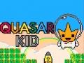 Oyunu Quasar Kid