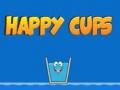 Oyunu Happy Cups