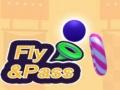 Oyunu Fly & Pass