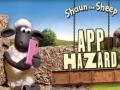 Игра Shaun The Sheep App Hazard