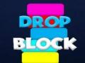 Oyunu Drop Block