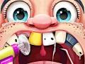 Mäng Crazy Dentist