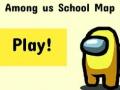 Oyunu Among Us School Map