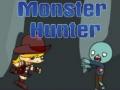 Игра Monster Hunter