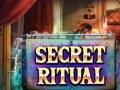 Oyunu Secret Ritual