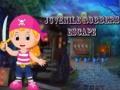 Игра Juvenile Robber Escap