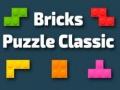 Oyunu Bricks Puzzle Classic