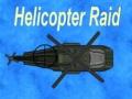 Игра Helicopter Raid