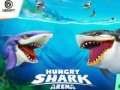 Игра Hungry Shark Arena