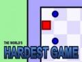 Игра The World's Hardest Game