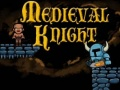 Oyunu Medieval Knight