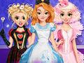 Oyunu Princess Wonderland Spell Factory