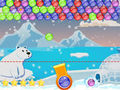 Игра Winter Bubble