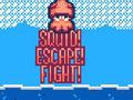 Игра Squid Escape Fight