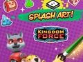 Игра Kingdom Force Splash Art!