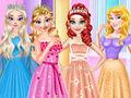 Oyunu Princess Banquet Practical Joke