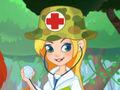 Oyunu Jungle Doctor