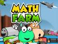 Игра Math Farm