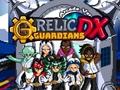 Oyunu Relic Guardians Arcade Ver  DX