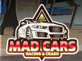 Ойын Mad Cars: Racing & Crash