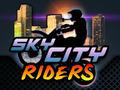 Ойын Sky City Riders