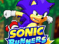 Игра  Sonic Runners Dash